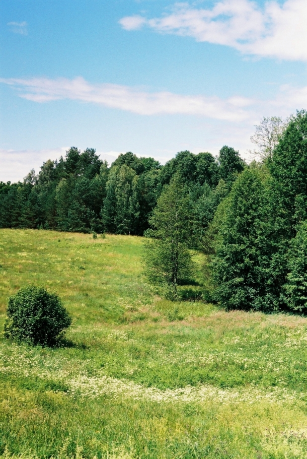 panorama mazurska