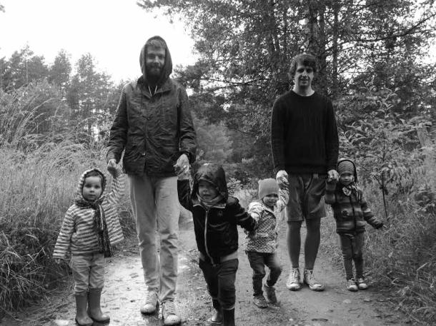Tatusiowie i dzieci